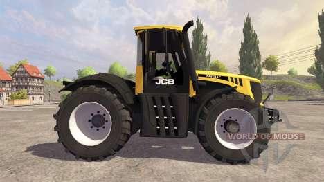 JCB Fasttrac 8310 für Farming Simulator 2013