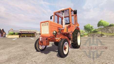 T-25 v1.0 für Farming Simulator 2013