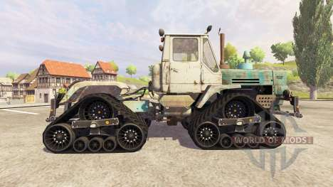 T-150 K [crawler] pour Farming Simulator 2013