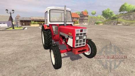 IHC 633 v2.0 für Farming Simulator 2013