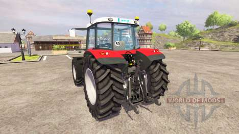 Massey Ferguson 7499 für Farming Simulator 2013