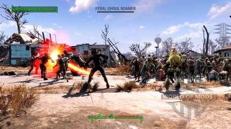 Guard-Roboter für Fallout 4