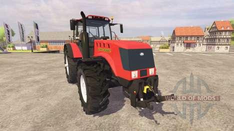 Biélorussie-3022 DC.1 pour Farming Simulator 2013