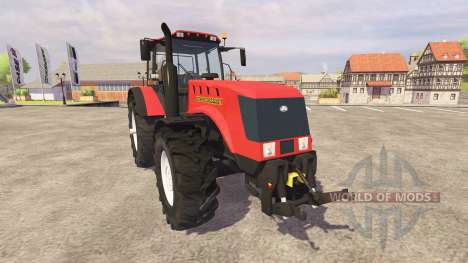 Belarus-3022 DC.1 für Farming Simulator 2013