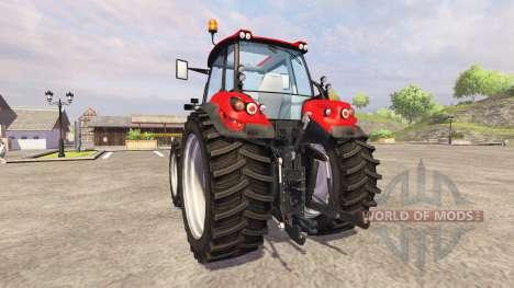 Deutz-Fahr Agrotron 430 TTV pour Farming Simulator 2013