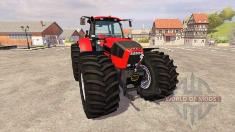 Deutz-Fahr Agrotron X 720 [tuned] v2.0 für Farming Simulator 2013