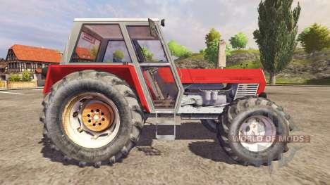 URSUS 1204 pour Farming Simulator 2013