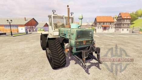 T-150K [crawler] für Farming Simulator 2013