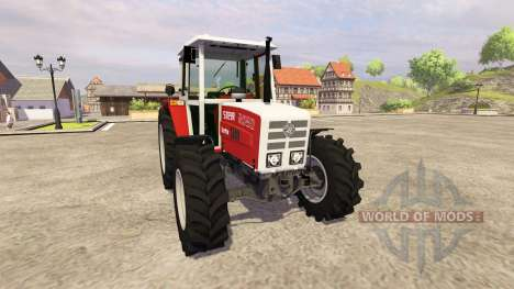 Steyr 8080 Turbo v1.0 pour Farming Simulator 2013
