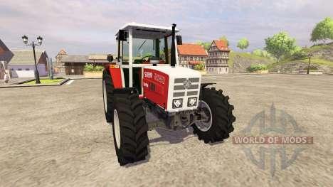 Steyr 8080 Turbo v1.0 für Farming Simulator 2013