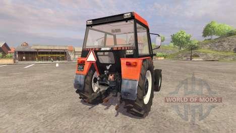 Zetor 5320 v2.0 pour Farming Simulator 2013