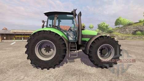 Deutz-Fahr Agrotron M 620 pour Farming Simulator 2013