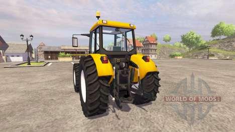 Renault 80.54 pour Farming Simulator 2013