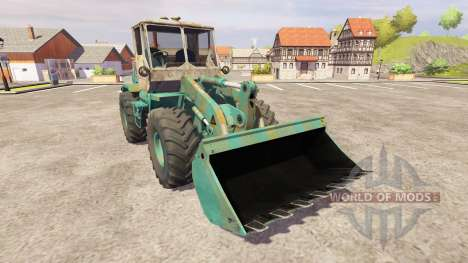 T-156 v1.1 für Farming Simulator 2013