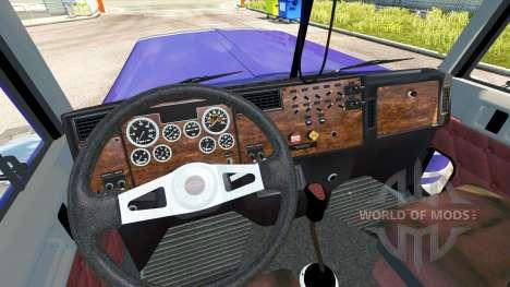 Peterbilt 359 pour Euro Truck Simulator 2