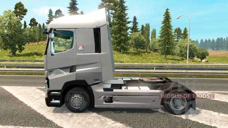 Renault T für Euro Truck Simulator 2