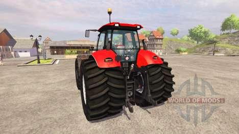 Deutz-Fahr Agrotron X 720 [tuned] v2.0 pour Farming Simulator 2013