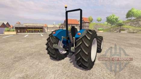 New Holland TD3.50 pour Farming Simulator 2013