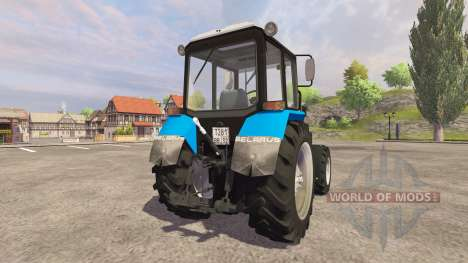 MTZ 892 Belarus v2.0 für Farming Simulator 2013