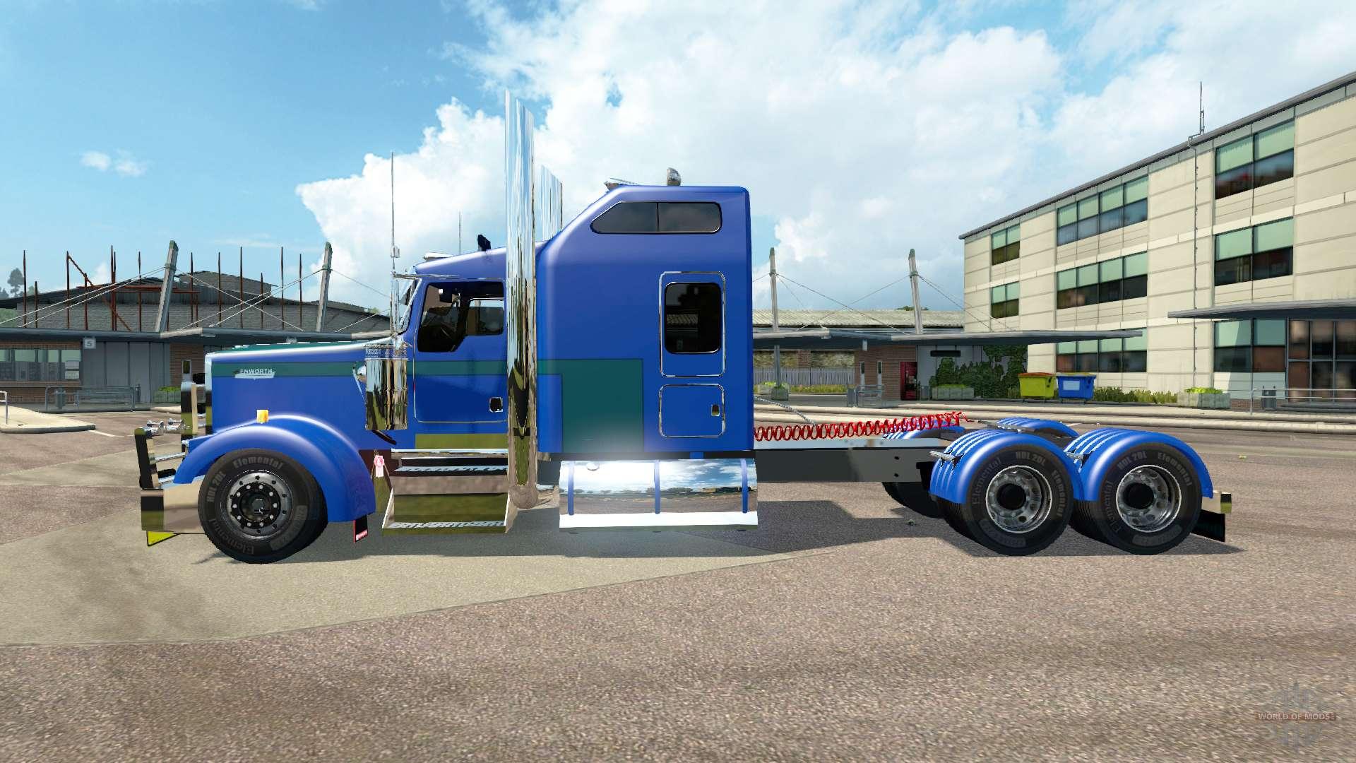 Télécharger Euro Truck Simulator gratuitement. Notre logithèque vous offre de télécharger gratuitement Euro Truck Simulator 2.1.