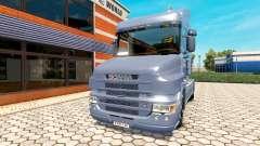 Scania T500 v2.0