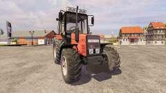 MTZ-892.2 Biélorussie v1.1