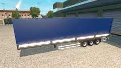 Die semi-trailer-Tonar v1.5