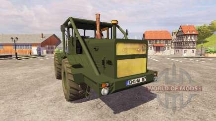 K-700A v1 Kirovets.4 für Farming Simulator 2013