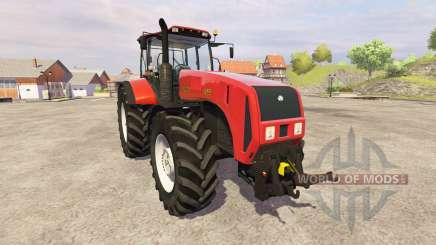 Weißrussisch-3522 für Farming Simulator 2013
