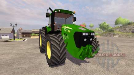 John Deere 7930 [auto quad] pour Farming Simulator 2013
