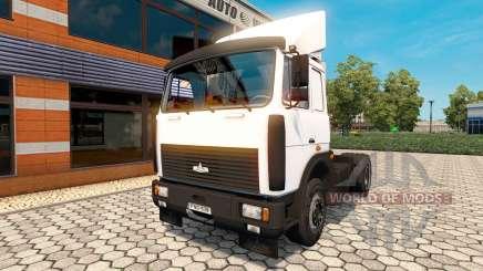 MAZ-5432 pour Euro Truck Simulator 2