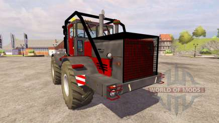 K-701 kirovec [forest edition] für Farming Simulator 2013