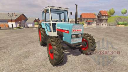 Eicher 3066A pour Farming Simulator 2013