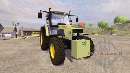 Fortschritt Zt 434 für Farming Simulator 2013