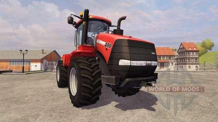Case IH Steiger 400 für Farming Simulator 2013