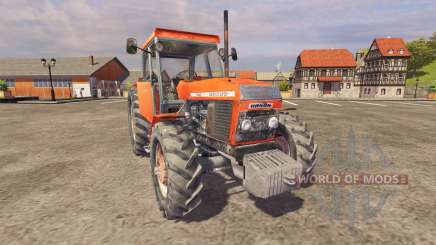 URSUS 1224 Turbo v1.4 pour Farming Simulator 2013