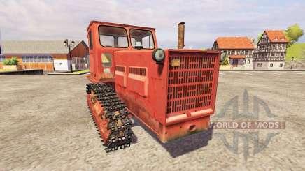 T-4A pour Farming Simulator 2013