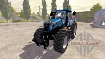 New Holland T8.390 pour Farming Simulator 2013