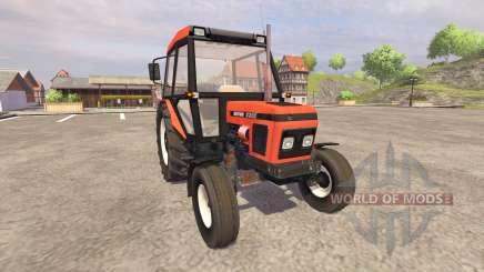 Zetor 5320 v2.0 für Farming Simulator 2013