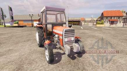 Massey Ferguson 255 v1.4 für Farming Simulator 2013