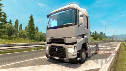 Renault T pour Euro Truck Simulator 2