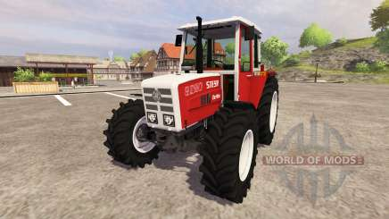 Steyr 8080 Turbo v2.0 für Farming Simulator 2013
