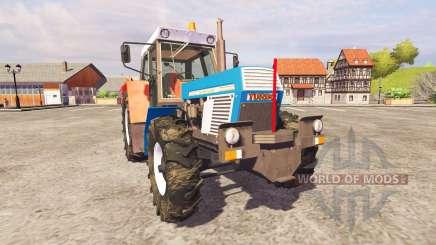 Zetor 16045 v3.0 pour Farming Simulator 2013