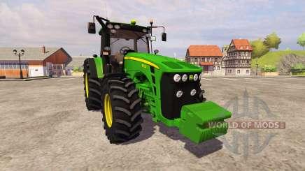 John Deere 8430 für Farming Simulator 2013