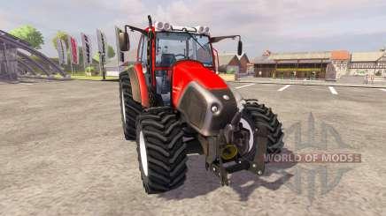 Lindner Geotrac 94 v1.0 pour Farming Simulator 2013