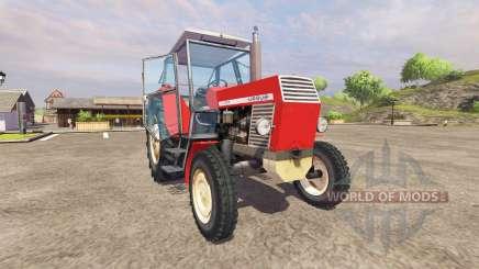 URSUS C-385 pour Farming Simulator 2013