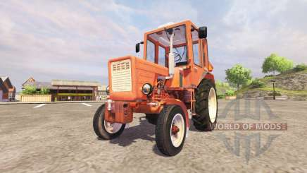 T-25 v1.0 pour Farming Simulator 2013
