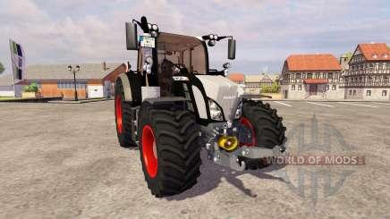 Fendt 724 Vario SCR [black beauty] pour Farming Simulator 2013