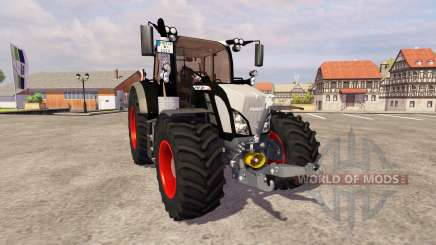 Fendt 724 Vario SCR [black beauty] für Farming Simulator 2013