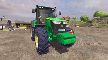 John Deere 7280R pour Farming Simulator 2013